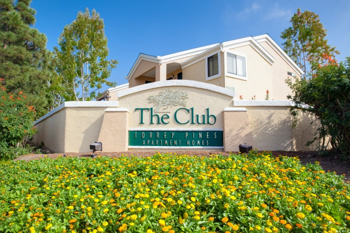 Club Torrey Pines Douglas Allred Co