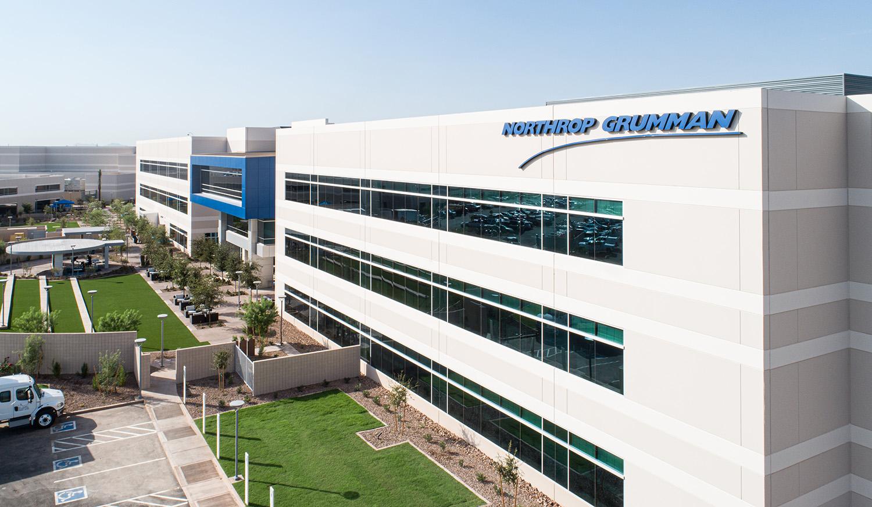 Northrop Grumman Building
