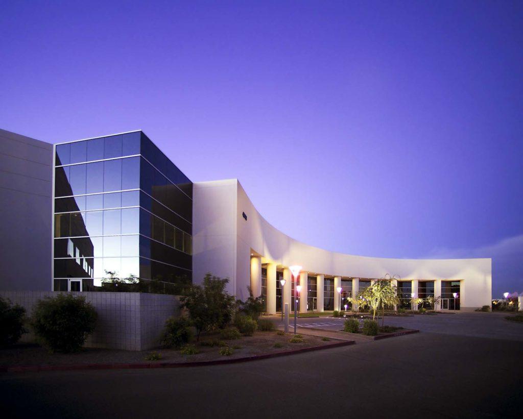 Cotton Center